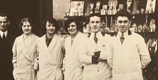 100 years - www.salonbusiness.co.uk