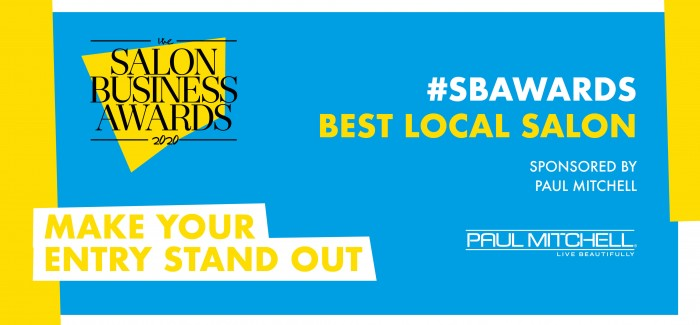 #SBAWARDS Entry TIPS: BEST LOCAL SALON CATEGORY