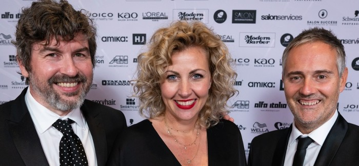 Wonderful Brands: Community spirit is keeping the hairdressing industry going