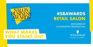 Retail Salon Category - www.salonbusiness.co.uk