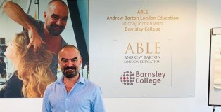 andrew able - www.salonbusiness.co.uk