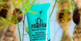 dr paw paw - www.salonbusiness.co.uk