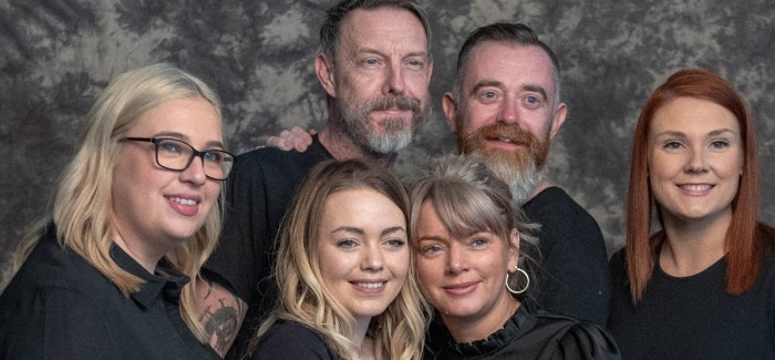 F&M Hairdressing nominated for three categories