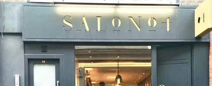 Coronavirus: Ricky Walters, SALON64 Shares His Advice For London Salons