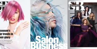 Salon Business Magazines - www.salonbusiness.co.uk