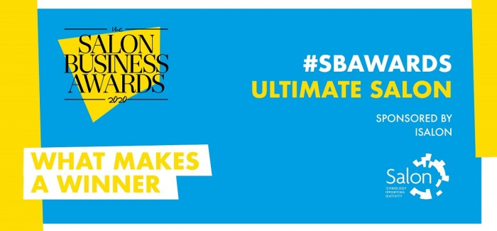 #SBAwards: How to enter the Ultimate Salon Award