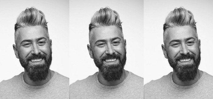 Award-winning Marcus King appointed industry ambassador for Eleventh Hour Beauty