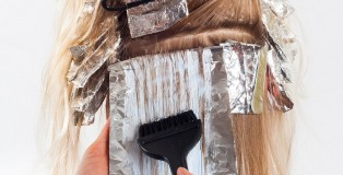 hair foils - www.salonbusiness.co.uk