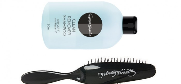 Great Lengths introduce Client Prep Kits for salons