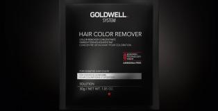 HORIZ Hair Color Remover Sachet