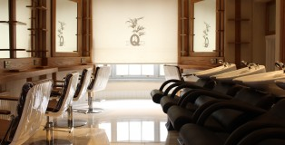 Q DRAWING ROOM - www.salonbusiness.co.uk