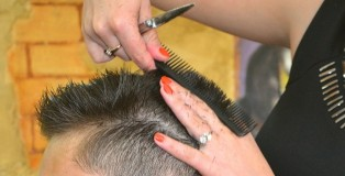 hair cut - www.salonbusiness.co.uk