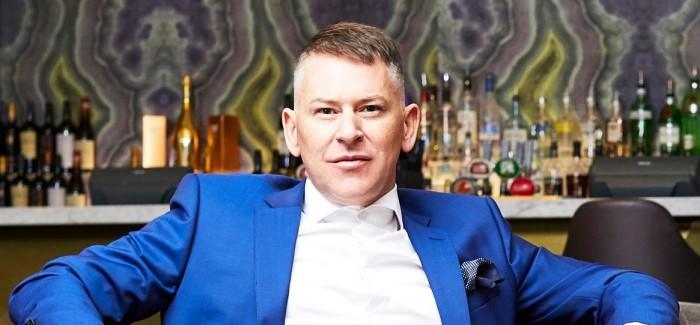 Barrie Stephen Raises £10,000 for Leicester Animal Aid
