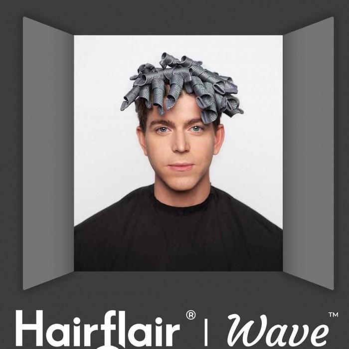 Virtual Course: HairFlair Modern Wave