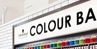 Rainbow Room International, George Square branch in Glasgow, by Designworks. - www.salonbusiness.co.uk
