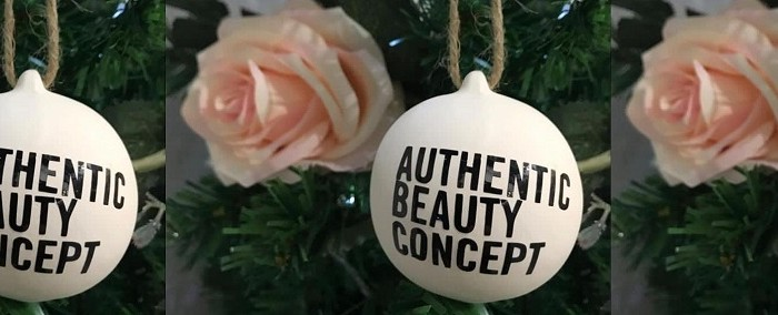 The AUTHENTIC BEAUTY CONCEPT Sustainability path