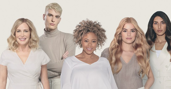 Schwarzkopf Professional virtual BLONDME education