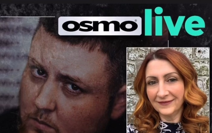 OSMO Live Series