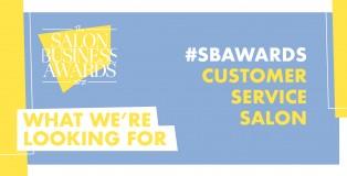customer service - www.salonbusiness.co.uk