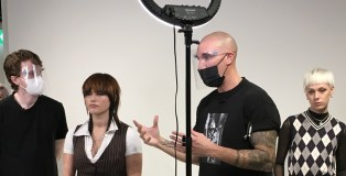 Paddy & Andy cover - www.salonbusiness.co.uk