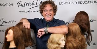 Patrick Cameron hair courses - www.salonbusiness.co.uk