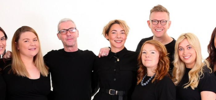 Simon Hill from SESH Hairdressing + the importance of team wellbeing