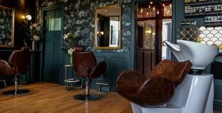mark david salon interior - www.salonbusiness.co.uk