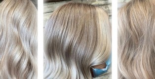 Michelle blondes - www.salonbusiness.co.uk