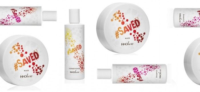 INNOluxe's #SAVED Range Is Back & Better Than Ever