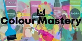 Colour Mastery course - www.salonbusiness.co.uk
