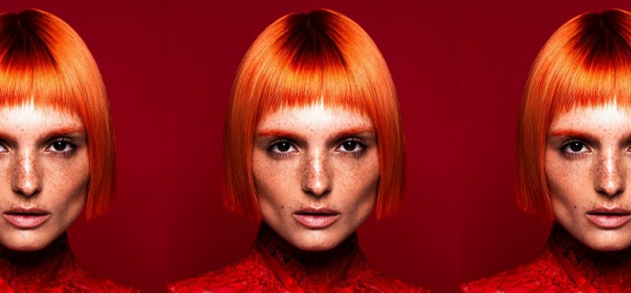 #ColourFest: The Hottest Hair Colour Trend for AW21 – Metallic Copper!