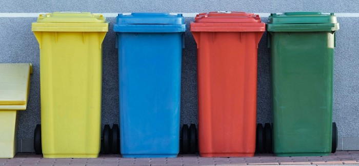 7 easy ways to Step It Up this Recycle Week
